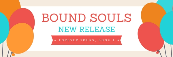 Bound Souls NEW RELEASE