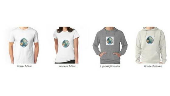 Death shirts3